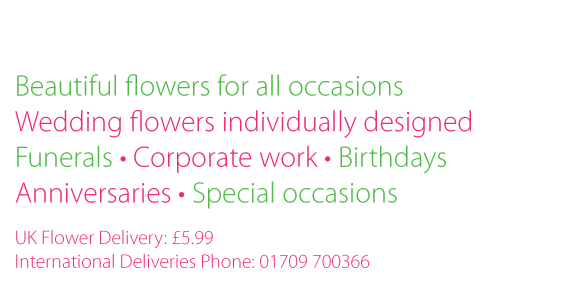 Welcome to fab flowers onlne